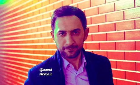 دانلود آهنگ آذربایجانی جدید Perviz Bulbule به نام Meleklerde Sahid